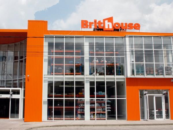 BH 4 - exterior